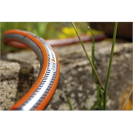 GARDENA 13mm x 30m SuperFLEX Fitted Garden Hose