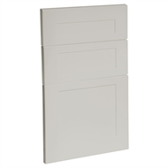 Kaboodle 450mm Cremasala Alpine 3 Drawer Panels
