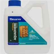 Selleys 1L Aquadhere Interior Adhesive