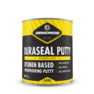 Ormonoid 1kg Duraseal Putty Waterproofing Compound