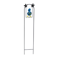 Decorative Bird Garden Stake