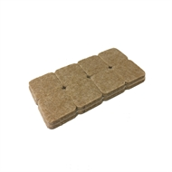 Surface Gard 25 x 25mm Square Self Adhesive Felt - 16 Pack