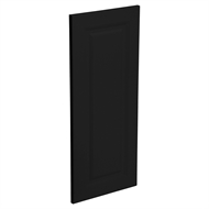 Kaboodle 300mm Black Olive Heritage Cabinet Door