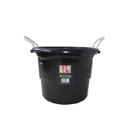 All Set 38L Storage Tub With Rope Handles