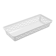 Ezy Storage Brickor Long Tray