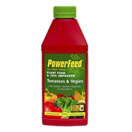 PowerFeed 500ml Tomatoes / Vegies Liquid Fertiliser