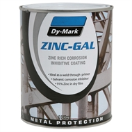 Dy-Mark 1L Zinc-Gal Metal Protection Paint