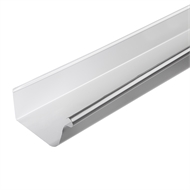 Guttering Amp Spouting Gutter Guards At Bunnings Warehouse