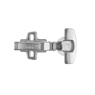 Kaboodle Hettich Soft Close Door Hinge - 1 Pair