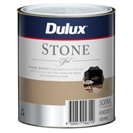 Dulux 500ml Design Stone Effect Paint