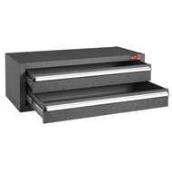 Rack It Pro 400 x 900 x 305mm Black Drawer Insert