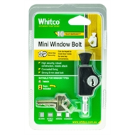 Window Locks Available From Bunnings Warehouse