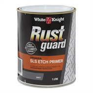 White Knight Rust Guard 1L SLS Etch Primer