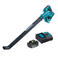 Makita 18V 1 x 3.0ah Garden Blower Kit