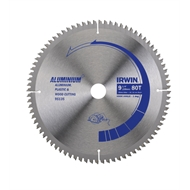 Irwin 235mm 80T Circular Saw Blade