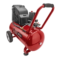 Full Boar 2HP 50L Oil Free Direct Drive Air Compressor