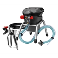 Ozito 700W Airless Paint Sprayer