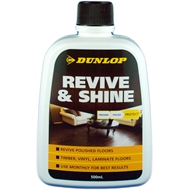 Dunlop 500ml Revive and Shine