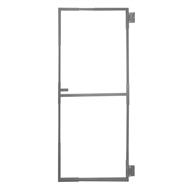 Pinnacle 1200mm Steel Gate Frame