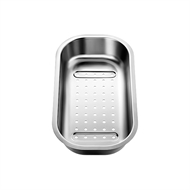 Blanco Stainless Steel Colander suits MCLSIF Sinks
