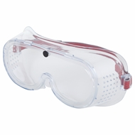 Protector Wide Vision Safety Goggles