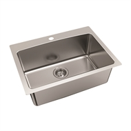 Everhard Nugleam 45L Utility Laundry Sink