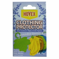 Hovex Lavender Scented Clothing Protector