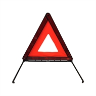 Brutus Safety Warning Triangle