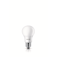 Philips 8.5W 806lm Warm White ES Dimmable LED Globe