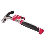 Trojan 20oz Polished Claw Hammer