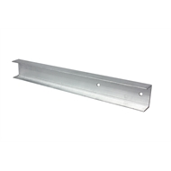 Pioneer 150 x 55 x 6mm x 4m Galvanised Steel C Post