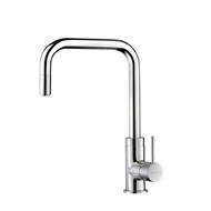 Methven WELS 4 Star 7.5L/min Chrome Urban Pull Out Sink Mixer