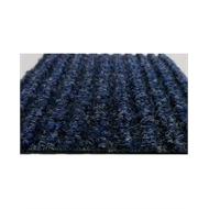 Ideal DIY Floors 2m Dark Blue Topdeck Duo Ribbed UV Marine Carpet