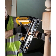 Bostitch Finish Nailer Air 15ga Smart Point