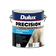 Dulux Precision 4L Stain And Mould Blocker