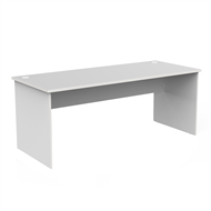 CeVello 1800 x 750mm White Desk