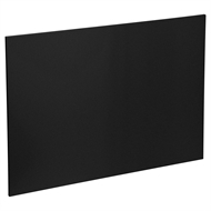 Kaboodle 1200mm Luminess Metallic Island Back Panel