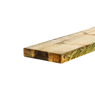 H3 Treated Pine Outdoor Timber Framing MGP 10 240 x 45mm - Linear Metre
