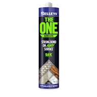 Selleys 290ml The One Adhesive