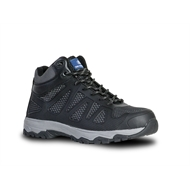 SportMates Hiker Brute Safety Boot - Size 4