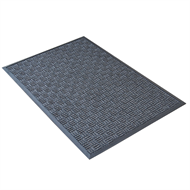 Bayliss 55 X 79cm Bronze Or Silver Sterling Outdoor Mat