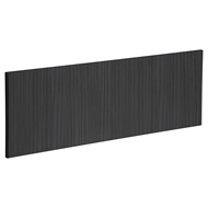 Kaboodle 800mm Black Forest Modern Slimline Door