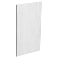 Kaboodle 400mm Provincial White Modern Cabinet Door