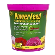 PowerFeed 800g Roses Controlled Release Fertiliser