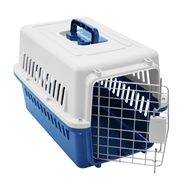 Lazypets 484 x 318 x 303mm Small Pet Carrier