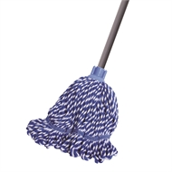 Mr Clean Microfibre Round Speedy Mop