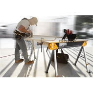 ToughBuilt 1 Piece C550 Sawhorse and Jobsite Table