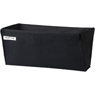 Vegtrug Black Poppy Felt Replacement Liner