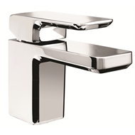 Caroma Black Liano Nexus Basin Mixer Bunnings Warehouse
