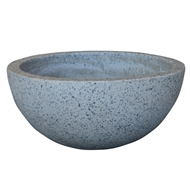 Northcote Pottery 40 x 18cm Grey Precinct Lite Omni Bowl